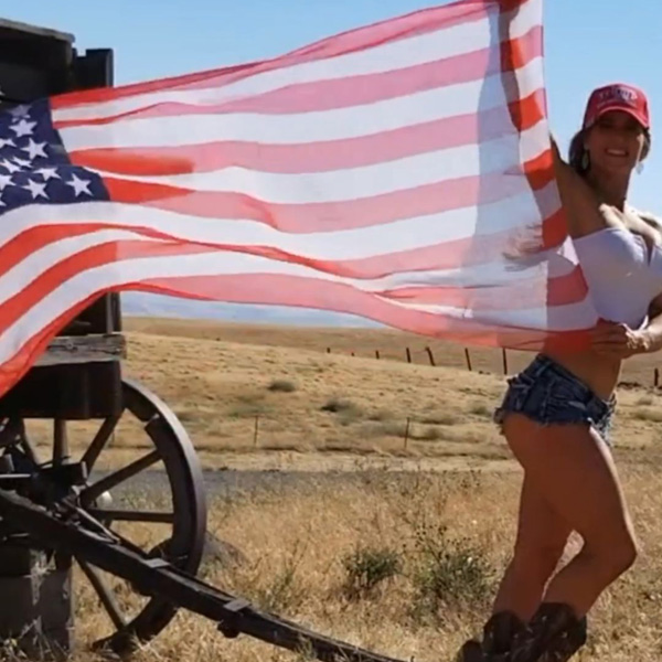 Memorial Day - Thank you from the girls (70 Photos)